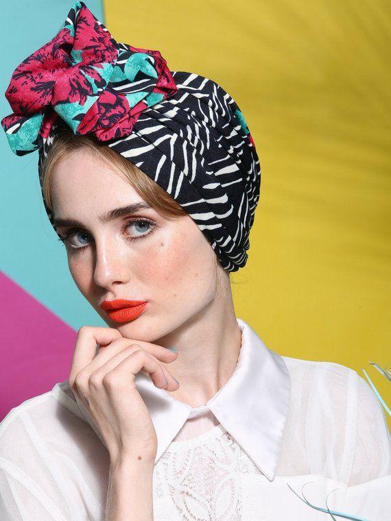 fashion turban 60d6bb8df8f4