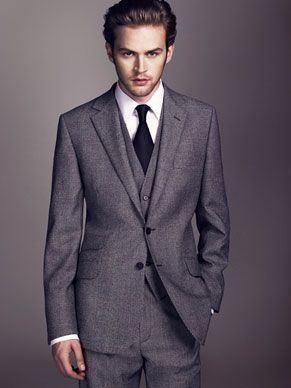 cool mens suits | Gentlemen's Wardrobe | Pinterest | Coupon deals ...