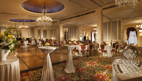 Omni Royal Orleans Omni Royal Orleans Hotel Pinterest Wedding