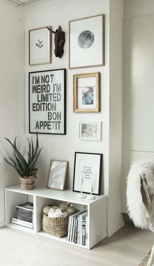 30+ Gorgeous Scandinavian Interior Design You Should See Home