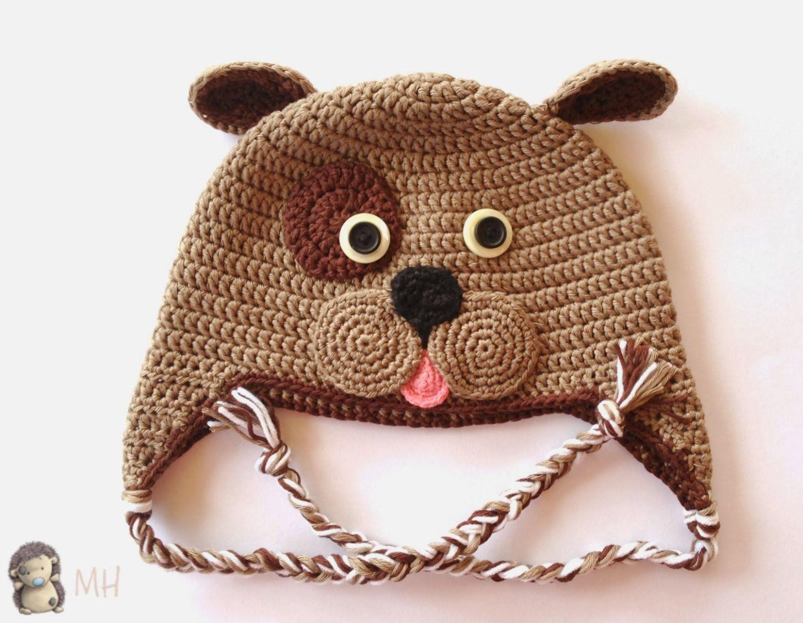 Contemporáneo Bufón Patrón De Crochet Sombrero Componente - Manta de ...