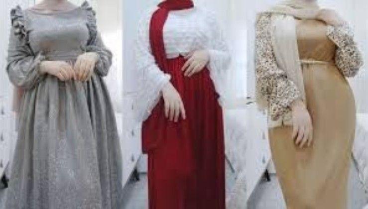 فساتين سواريه بسيطة وشيك للمحجبات 2020 Fashion Victorian Dress Dresses