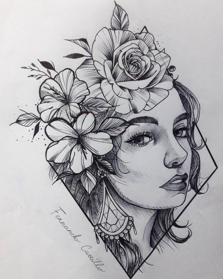 Creative Unique Meaningful Pencil Drawings - Relax and set