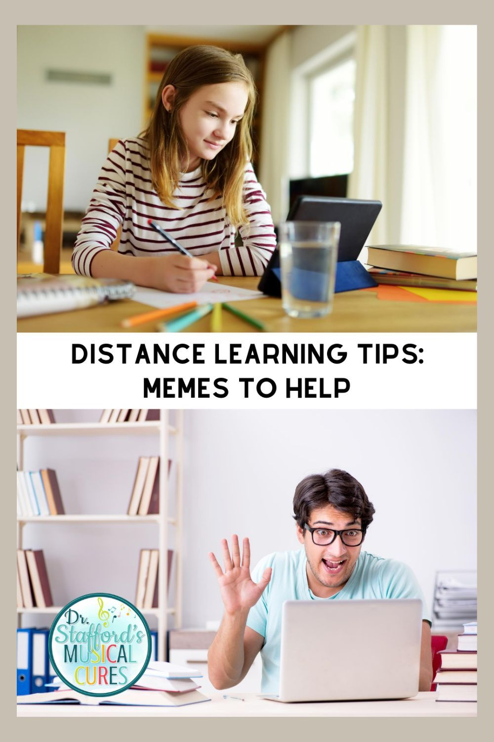 Distance Learning Tips Memes To Help The Music Teacher Music Classroom Management Distance Learning Teacher Planning