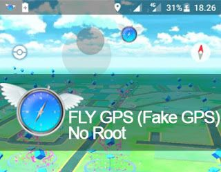 Download Fly GPS 4 0 5 [Pokemon Go Hack] apk | Clarag