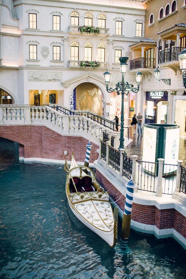 Blogger Trip Las Vegas Venetian