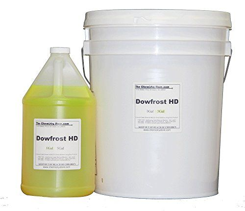 Dowfrost Hd 1 5 Gallon Pail Read More Reviews Of The Product By Visiting The Link On The Imag Air Conditioning System Car Care Heating And Air Conditioning