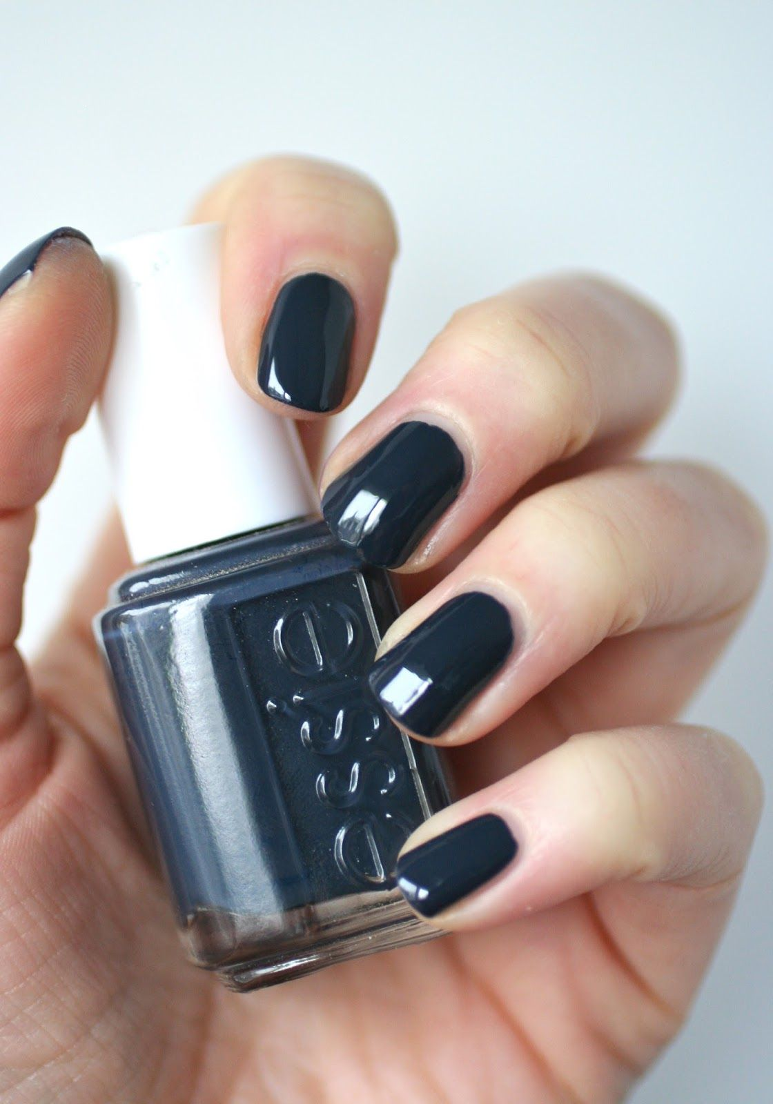 Essie Bobbing for Baubles | Essie Envy/ One of my faves.. | Nailed ...
