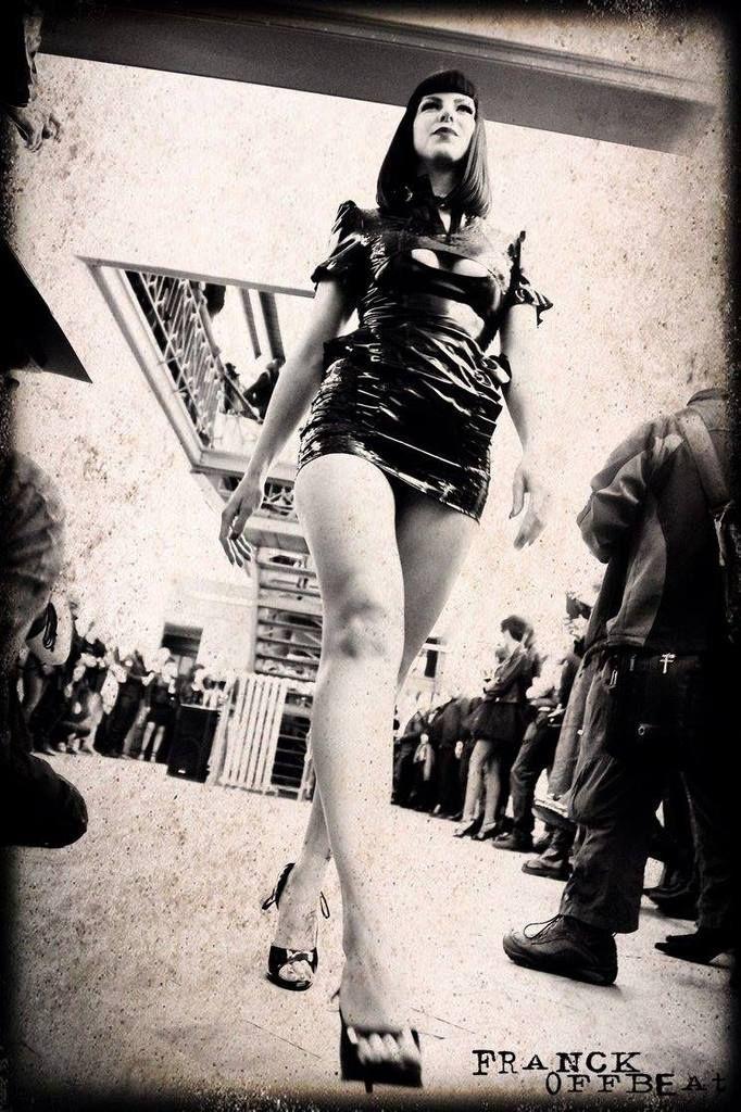 Sasha Gemini Nude Photos 19
