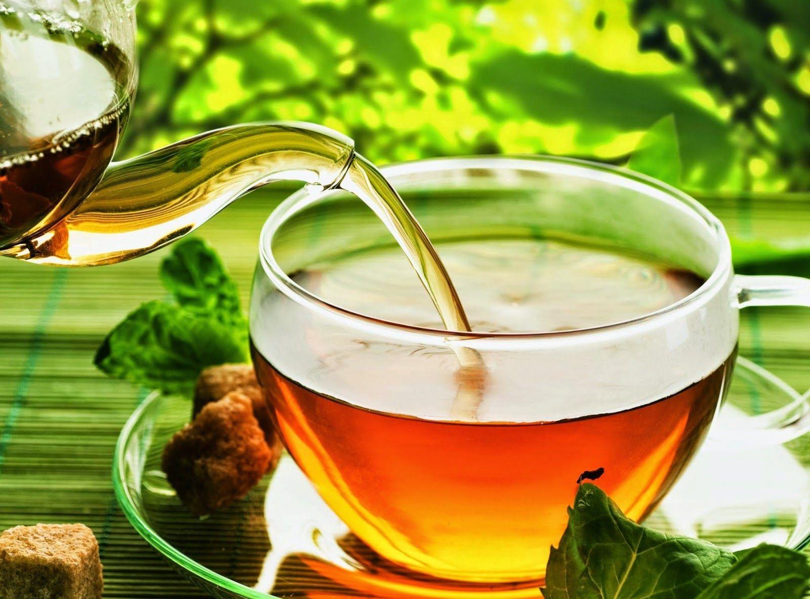 Je bois du thé et je maigris | Thé vert, Produits de santé