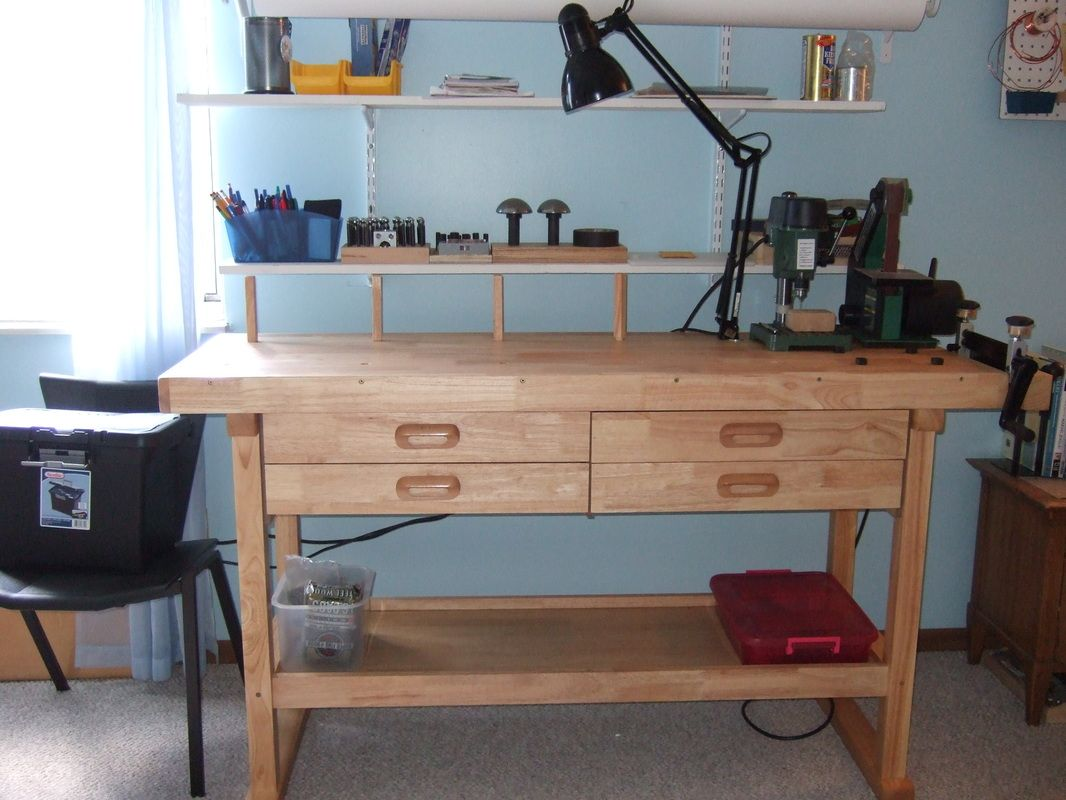Woodworking Projects Workbench Harbor Freight Workbench Studio