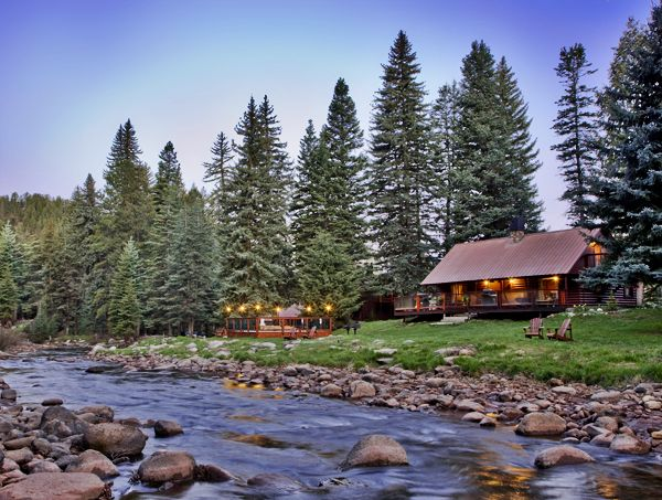 Bon Colorado Cabin | Bar O Cabins | Durango, South West, Colorado | Colorado