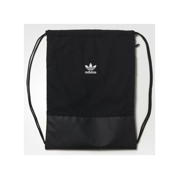 adidas Shoe Bag Black   adidas Canada
