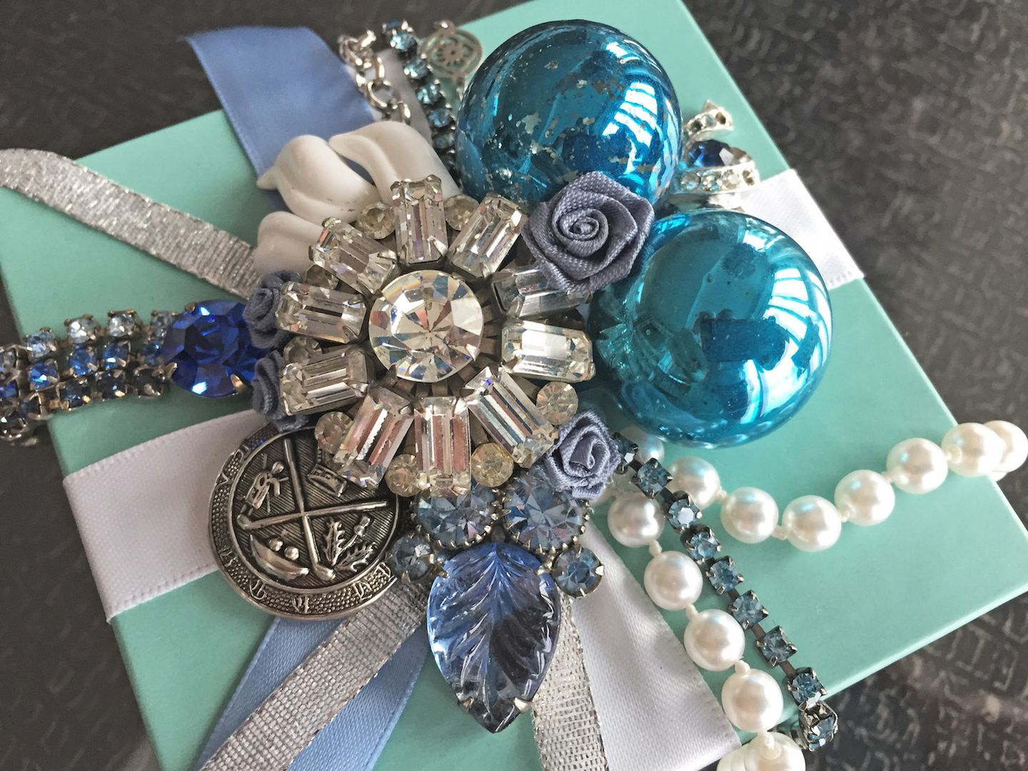 Unique Keepsake Boxes for the One You Love  Bejeweled Boxes