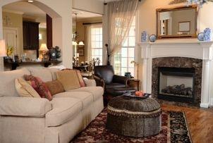 How To Arrange Family Room Furniture   Overstock.com