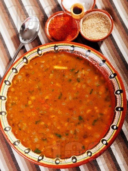 суп из леща рецепт