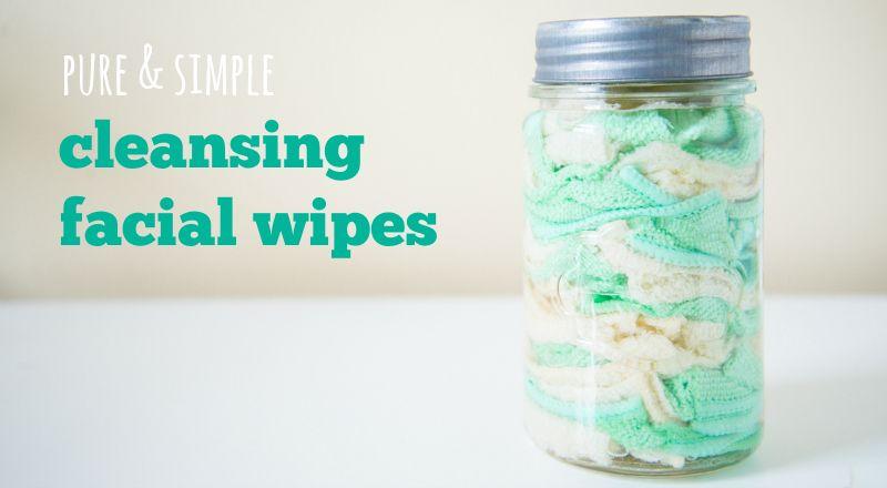 cheaper facial wipes
