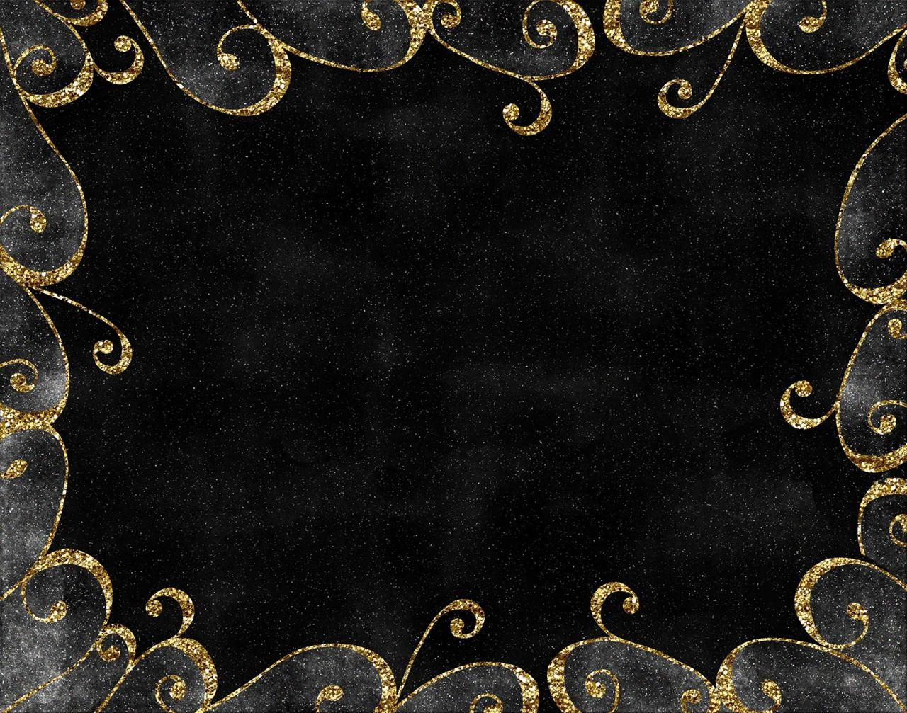 Pin On Background Elegant black and gold wallpaper hd