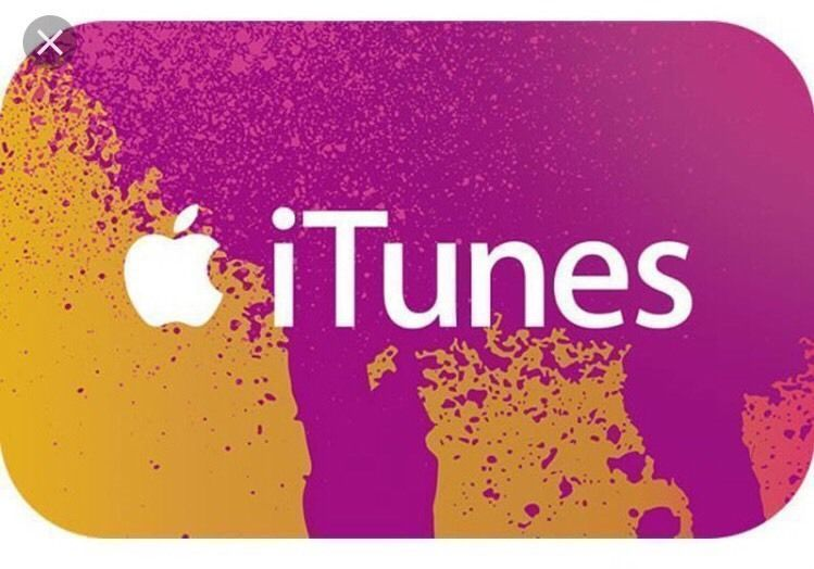 Itunes Gift Card Free References