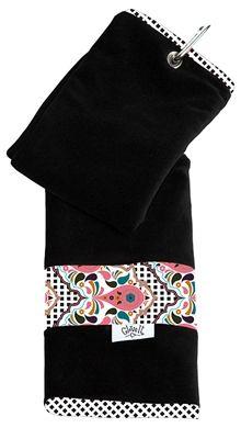 Marrakesh Women's Sport Towel | Glove It #golfumbrella