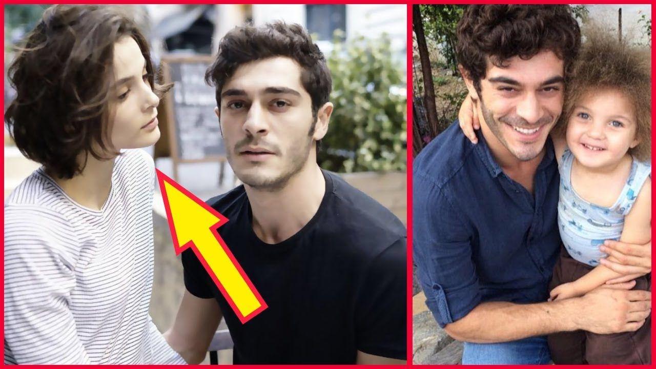 Burak Deniz ( Murat ) Lifestyle 2018 #Murat Wife in Real
