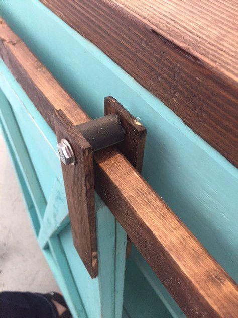 Diy Barn Door Hardware En 2020 Porte Diy Porte De Grange Coulissante Diy Portes De Grange Interieur