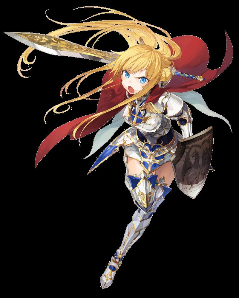 Animation Anime Fight Anime Warrior Anime Knight