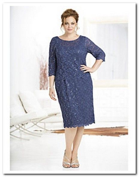 Plus Size Mother Of The Bride Dresses Beach Wedding With Images