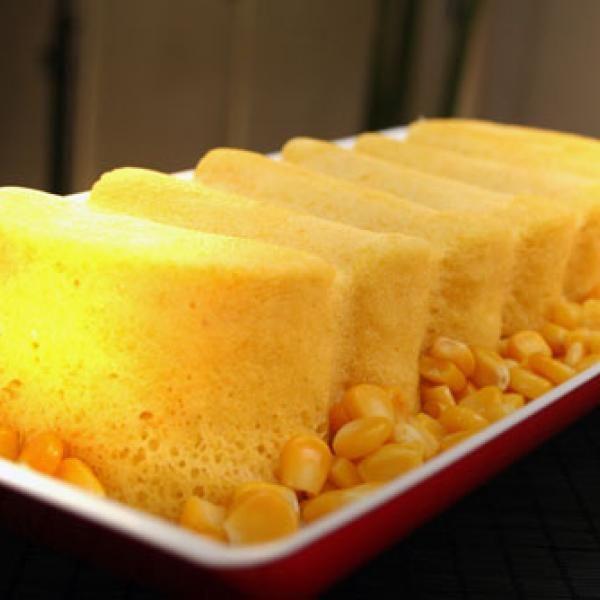 Bolo De Milho Verde De Microondas Receita Com Imagens Bolo
