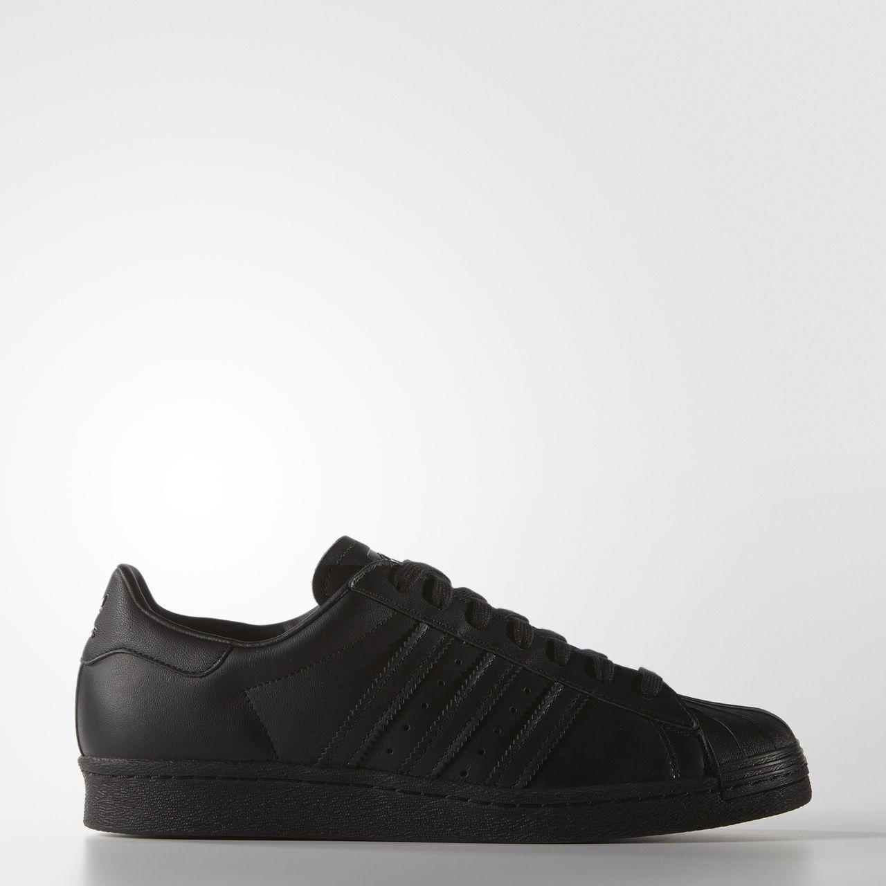 Adidas superstar degli scarpe anni '80 uomini le scarpe degli le scarpe 02a4c1