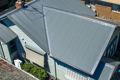 Colorbond Roof Installers Roofing Colorbond Roof Metal Roof
