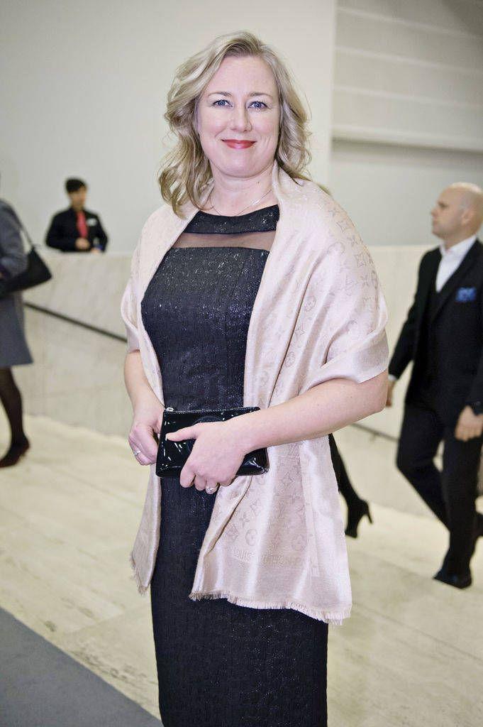 Päivän meili ex-puheenjohtaja Jutta Urpilaiselle - Ehdokkaaksi presidentinvaaleihin