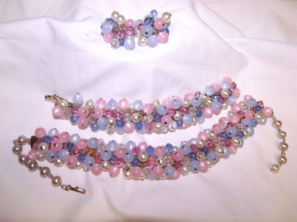 US $122.00 in Jewelry & Watches, Vintage & Antique Jewelry, Costume