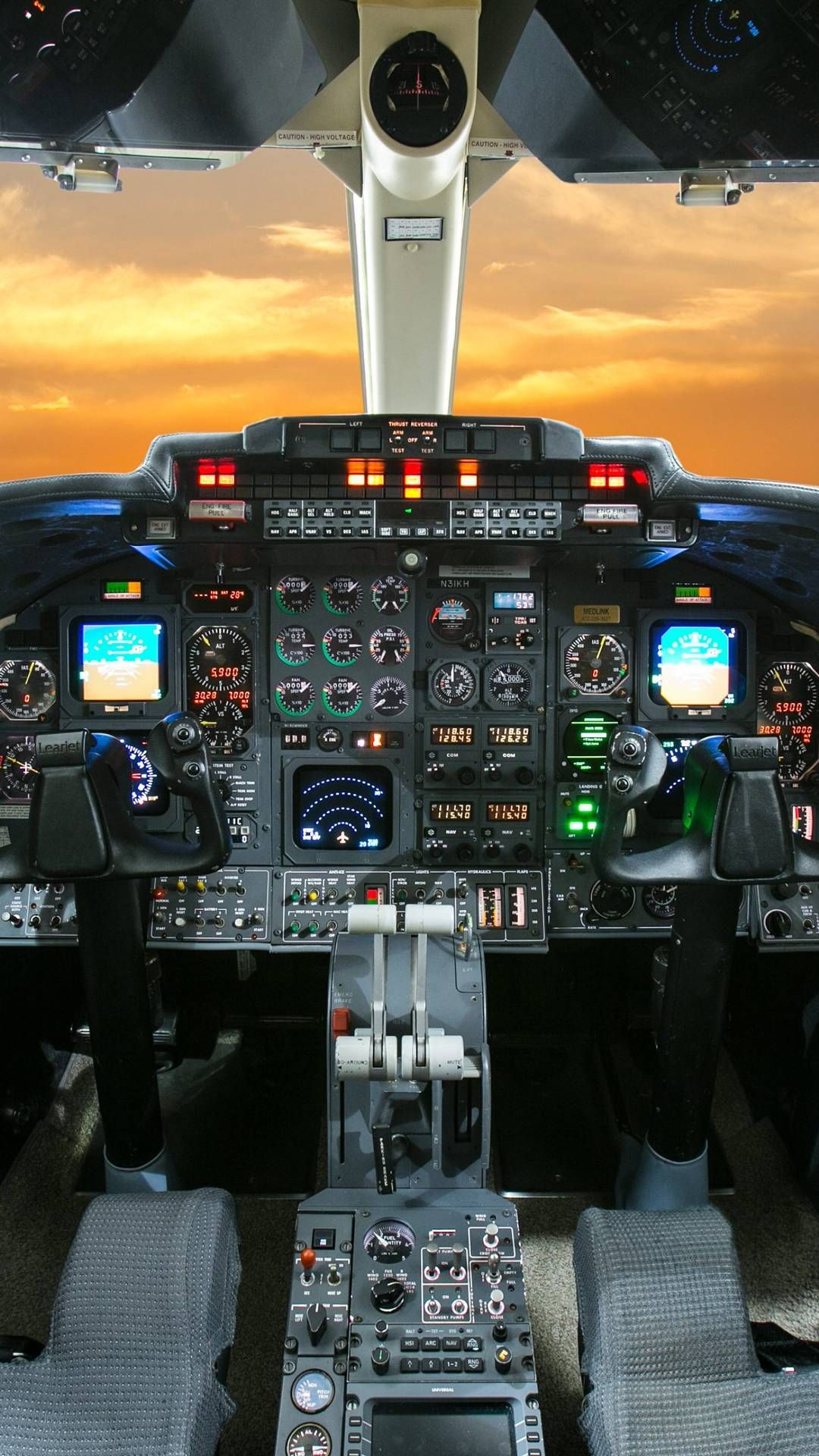 AircraftCockpitiPhoneWallpaper iPhone Wallpapers
