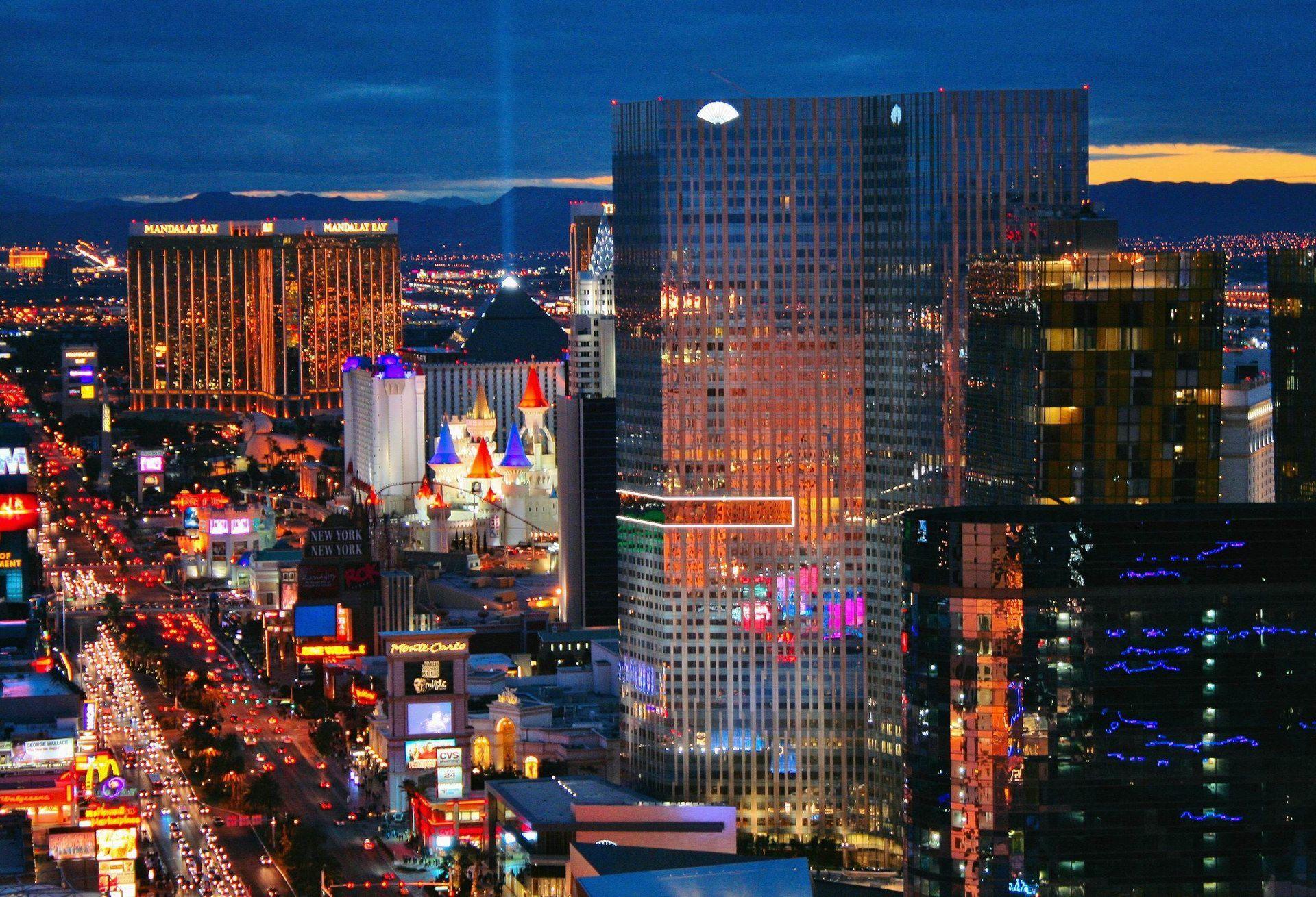 Pictures Las Vegas Las Vegas Photos Vegas Skyline