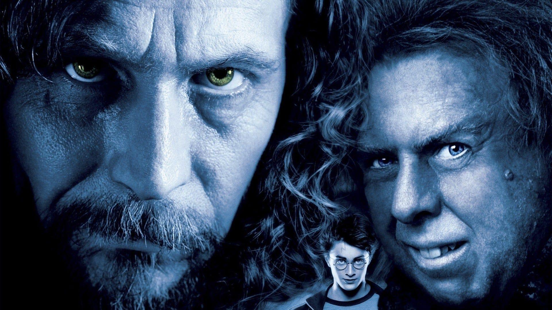 Harry Potter 3 Harry Potter Ve Azkaban Tutsagi The Prisoner Of Azkaban Fantastik Aile Filmleri Sirius Black Prisoner Of Azkaban Harry Potter
