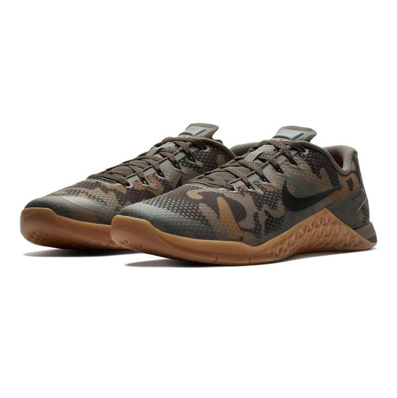 0c819ffec5d54 Men's Nike Metcon 4 - Ridgerock Camo Conquering a challenge is earned not  given, but