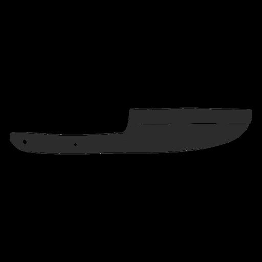 Knife Bread Silhouette Ad Affiliate Ad Silhouette Bread Knife Silhouette Png Background Design Graphic Image