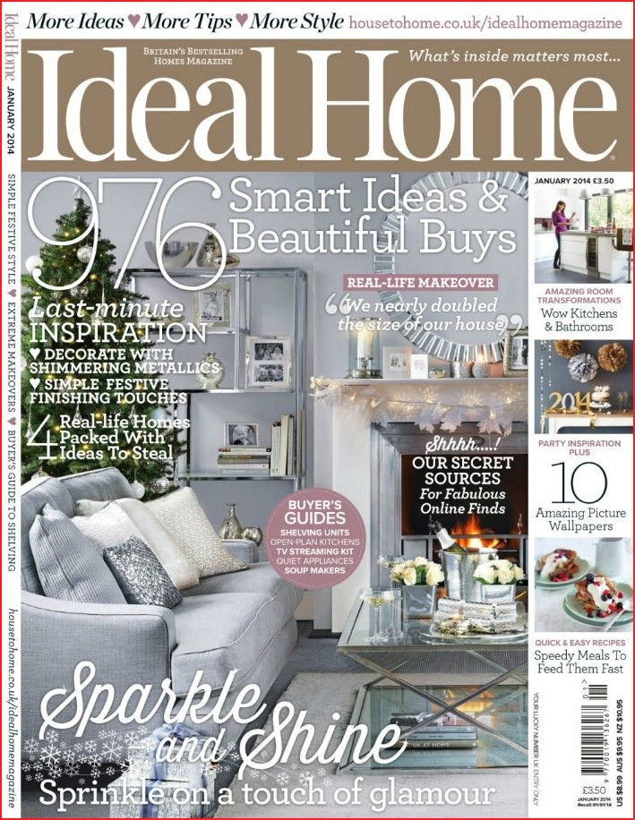 Top Home Decor Magazines Only For You Best Interior Design