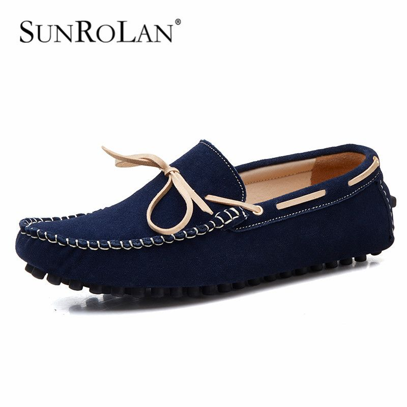 Love Chihuahua Mens Fashion Loafer Sport Lightweight Slip-On Loafer Shoes