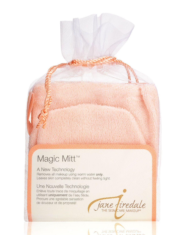 Jane Iredale Magic Mitt Makeup remover, Makeup, How to