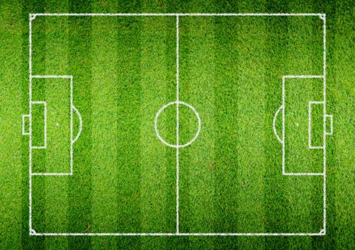 Boys Football Goal Score Football Pitch Stadium Kids Wall Mural Photo Wallpaper Ebay Kids Wall Murals Wall Murals Photo Wallpaper