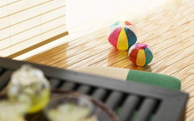 Preparare il soggiorno all'arrivo dell'estate #soggiorno #estate #zonaliving