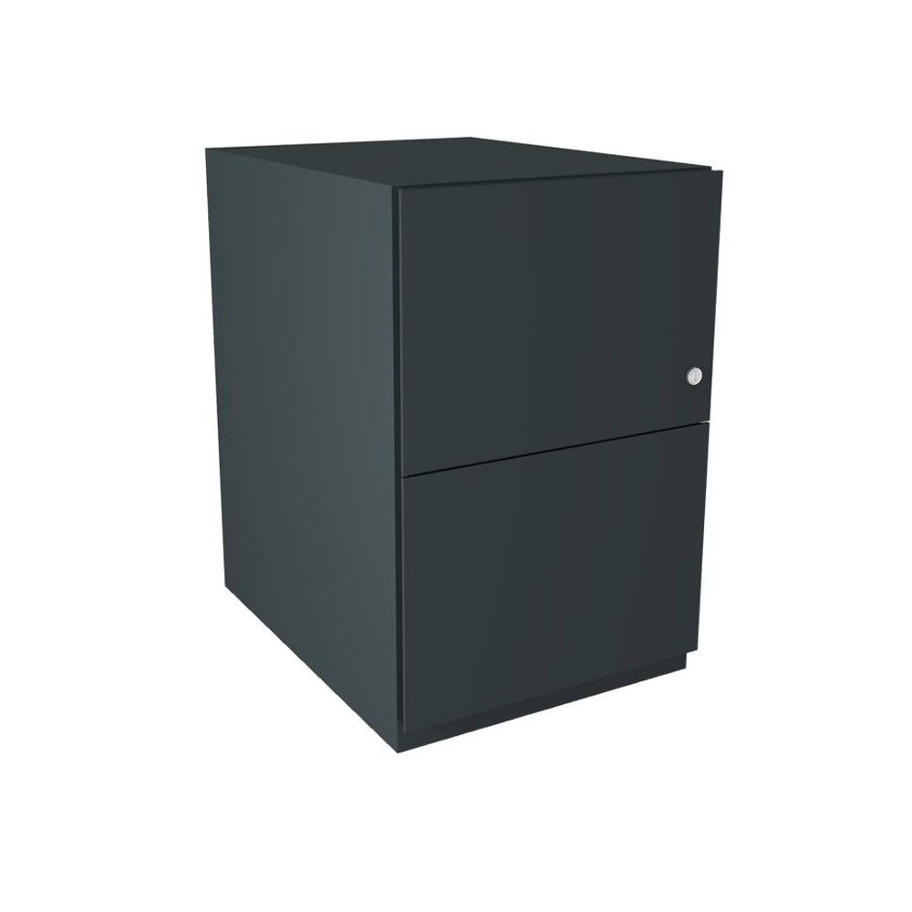 Bisley Note 2 Drawer Mobile Pedestal With 2 Deep Filing Drawers Suitable For A4 Narrow Footprint Suspension Filing As W Mobile Pedestal Drawers Pedestal