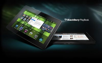 PlayBook OS 2.1.0.1088 ( Official ) Blackberry playbook