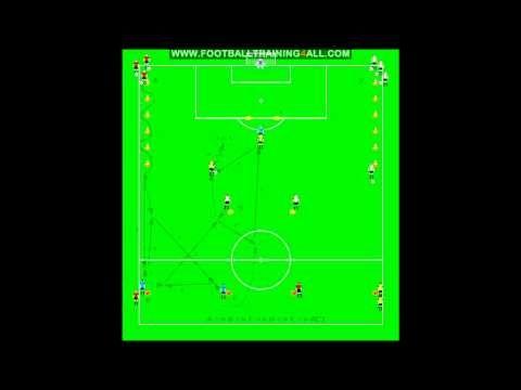 Fussball Software