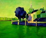 Mia De Haan - Pinturas Dordrecht