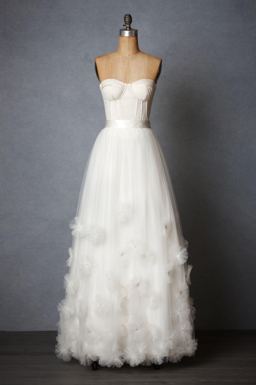 Columnar corset callistemon skirt combination gowns pinterest