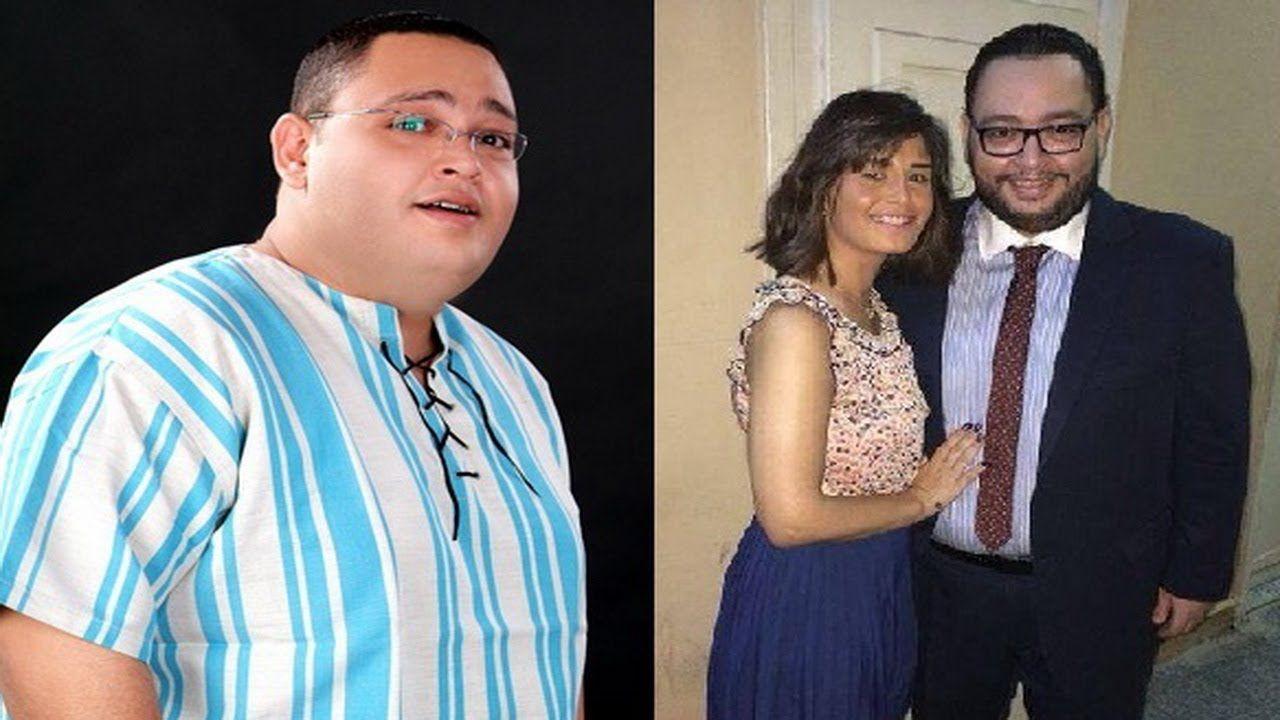 أحمد رزق يفاجئ جمهوره بشكله بعد الرجيم القاسى وفقدان وزنه بشكل ملحوظ Stars Attributes