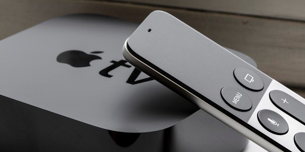 Bloomberg Apple Likely To Release 4K Apple TV At
